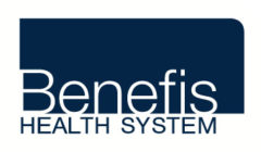 Benefis logo