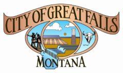 City of Great Falls logo