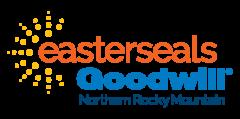 Easterseals Goodwill logo