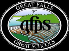 Great Falls Schools logo