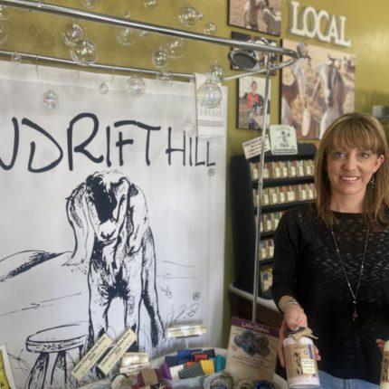 Owner of Windrift Hill